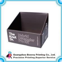 High-End-Custom-Design Papier Zähler Display-Box für Kosmetika