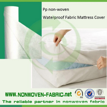 100%PP Spunbond Nonwoven Pocket Spring Covers