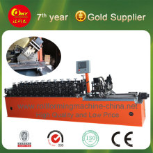Designed Metal Stud and Track Light Keel Roll Forming Machine