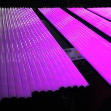 DMX512 Программируемый красочный RGBW светодиодный светильник