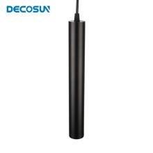 Zylinder LED Pendelleuchte