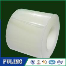 Rollos de película plástica de Bopp elásticos baratos adhesivos