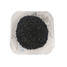 sewage treatment China manufacture black powder activated carbon used in water treatment