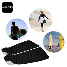 Custom Surfboard Traction Eva Back Adhesive Foam Pad
