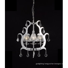 Modern Crystal Chandelier Lamp (cos9197)