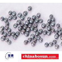 Steel pellets 0.6mm for sand blasting