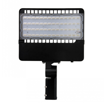 20000-21000lm Top Rated LED Shoebox Light Fixture dengan 3030 LED