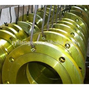 ANSI/DIN Carbon Steel Bind Flange