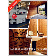 Carpintaria cnc router SG1325 -multipurpose madeira máquina