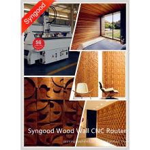 Деревообрабатывающий фрезерный станок SG1325 - многоцелевой деревообрабатывающий станок