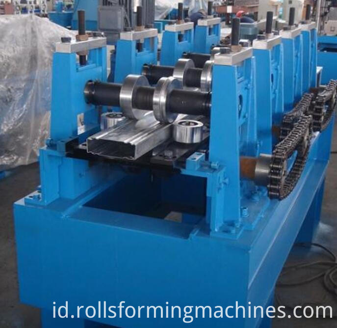 beam channel roll forming machine 4