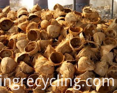 coconut shell pyrolysis plant (3)