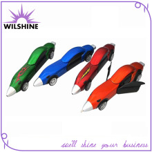 Promotional Plastic Car Shape Pen for Kids (DP0520A)