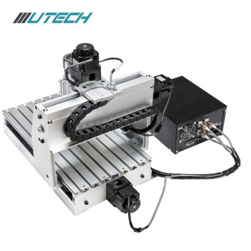 mini houtsnijwerk cnc router machine
