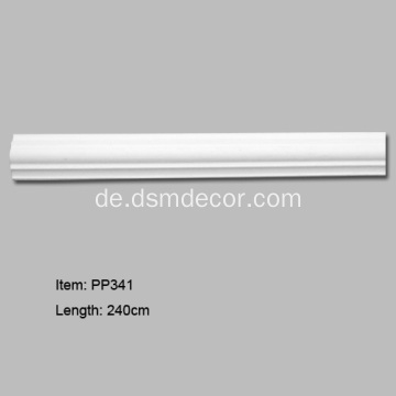 Small Size Panel Moulding Ecken