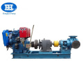 Stainless Steel Internal Gear Positive Displacement Glue Pump