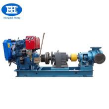Stainless Steel Internal Gear Positive Displacement Glue Pump