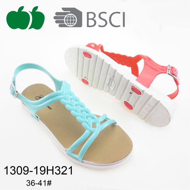 Ladies Trendy New Design Beautiful Fashion Sandals