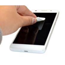 Limpiador de pantalla móvil pegajoso de Microfiber de Eco-friendly