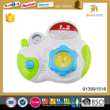 New arrival baby musical toy camera