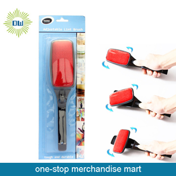 Dollar Items of Adjustable Lint Brush