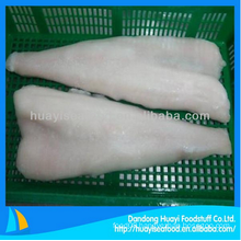 frozen cod fish fillet price for sale