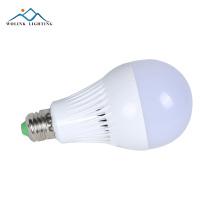 5watt 7watt 9watt 12watt 18watt 85-265V Aluminum SMD2835 led emergency light bulb