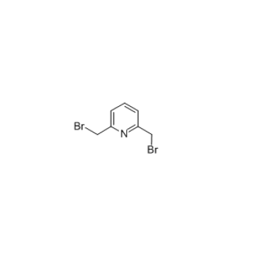 High Purity 2,6-Bis(Bromomethyl)pyridine CAS 7703-74-4