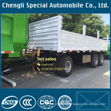 Clw 3 Xales Van Full Trailer for Sale