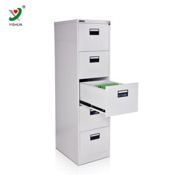 armário de limas multi-drawers do metal