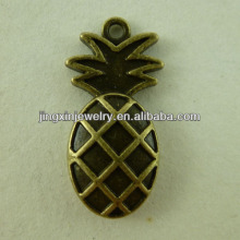China Wholesale zinc alloy pineapple shaped fashion jewelry pendant