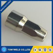 Électrode de traction de la torche de soudage au plasma Trafimet Electrode de traction S75 S105