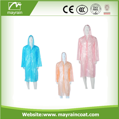 Raincoats with Hood