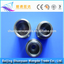 Pièces de traitement au tungstène de haute précision