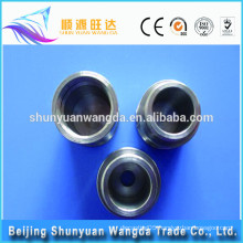 High precision tungsten processing parts