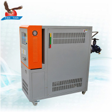 Controlador de temperatura do molde 24kw para borracha