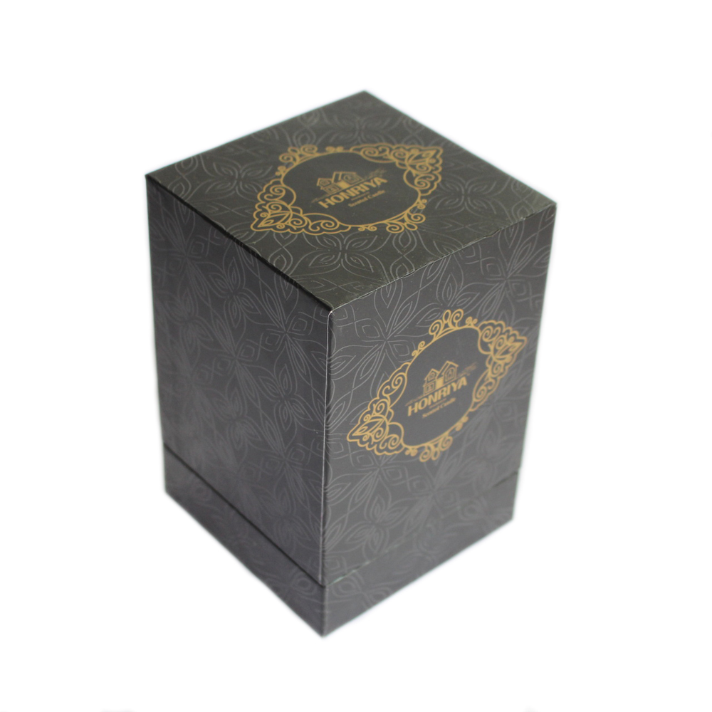 Base And Top Rigid Gift Box