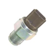 Safe and reliable diesel pressure sensor