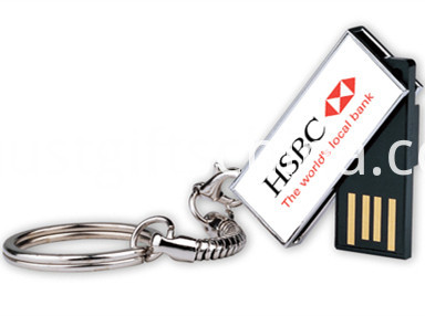 Promotional Micro Flip Usb Flash Drives
