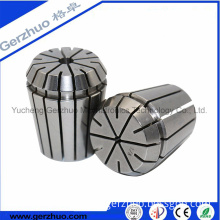 High Accuracy CNC Machine Tool Accessories ER Collet