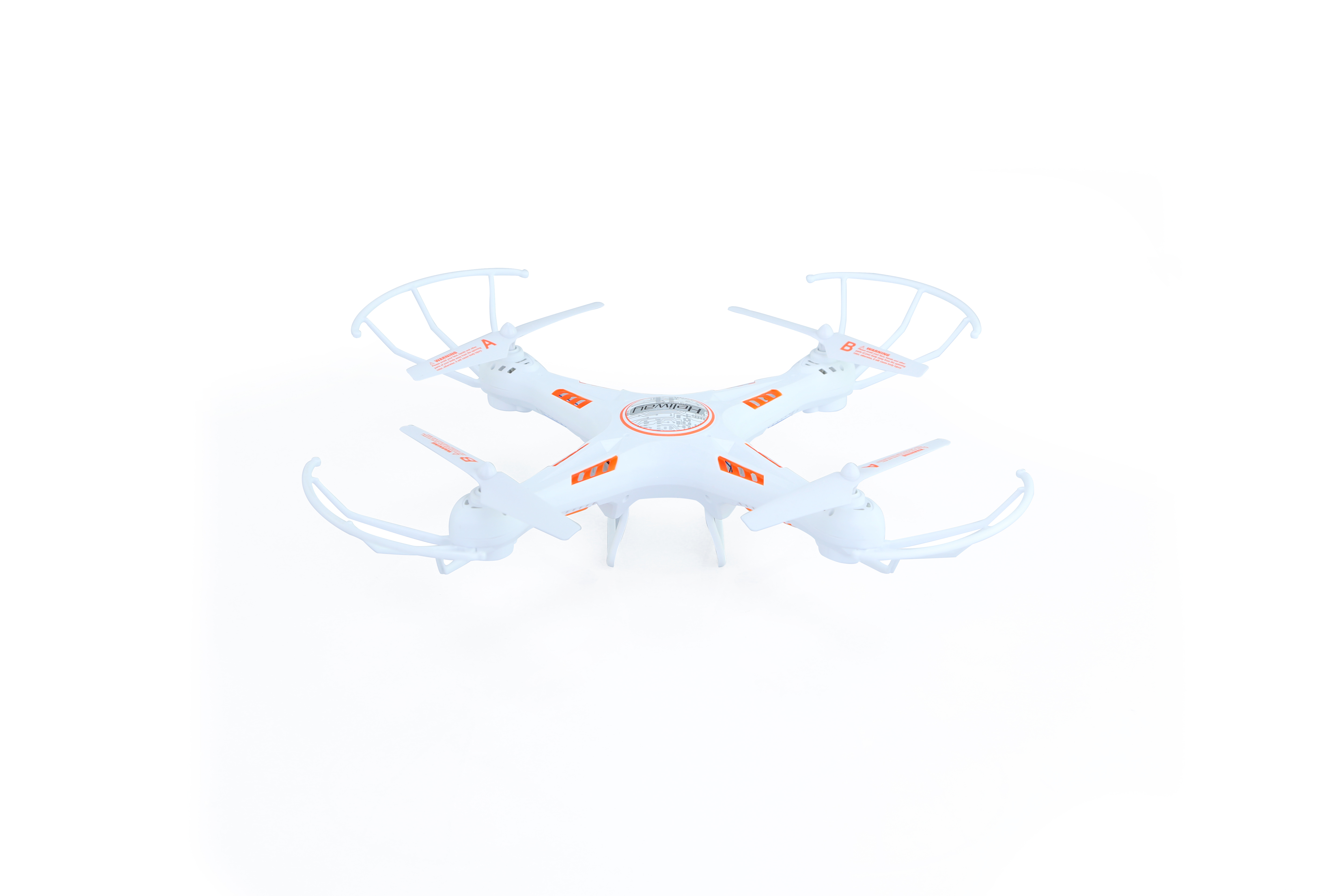 4CH Quadcopter With Gyro