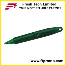 Promotion promotionnelle en gros cadeau stylo à bille avec logo