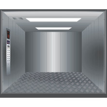 Big Space Goods Elevator Cabin