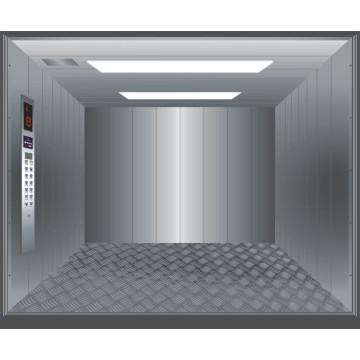 Big Space Goods Elevator Cabin