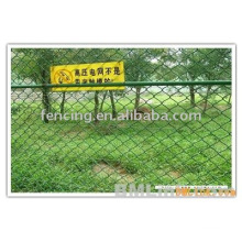 produits de clôture haute sécurité