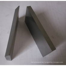 Special Required Shape and Size Spare Parts of Tungsten Carbide