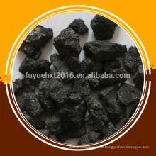FC98.0% Asche 1.0% S 0.05% Graphit-Petroleum-Koks