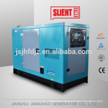 50kw weichai genset for sale with silent canopy