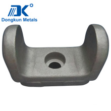 Steel Forging Parts Customized by Draws