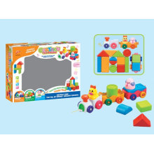 educational block toy for children